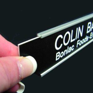Door Name Plate Holder