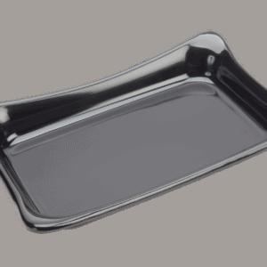 Insert for 1/4 Fleur Crock TB4414 270x160x45mm BLACK