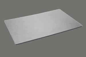 Tray Melamine Slate TBS9983  285x430x10mm BLACK