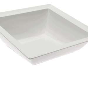 Dover Angled Bowl 6L WHITE