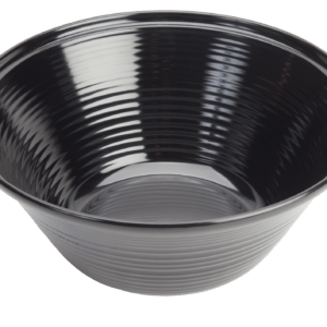 Olaria Bowl 4L BLACK