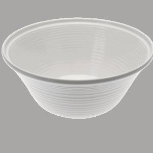 Olaria Bowl 4L WHITE