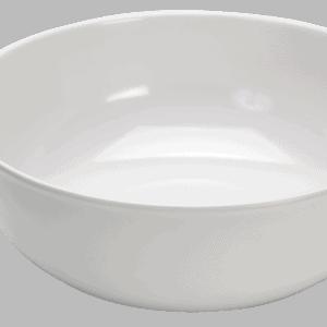 Serving Bowl Large 5L WHITE