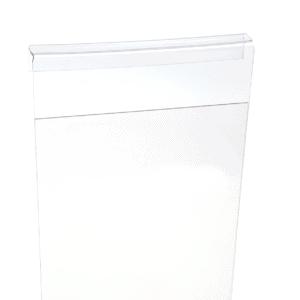 Card Holder Folded Top PETG A4