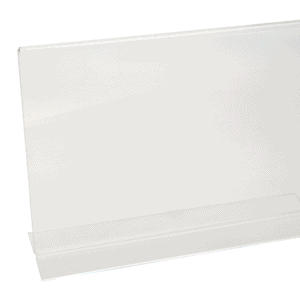 Card Holder Double Sided  A4 Landscape