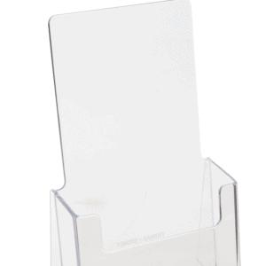 Freestanding Brochure Holder DL