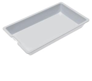 Smart Bowl Insert Size 1 150x250mm White