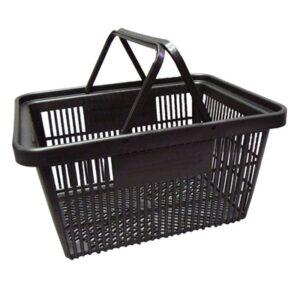 Shopping Baskets & Trolleys