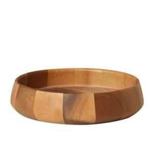 Large Acacia Bowl