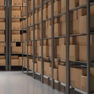 Longspan Storage & Shelving